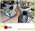 a2 uv de cama plana máquinas de impresión digital de los proveedores