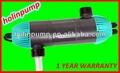 filtro de agua alcalina UV-11