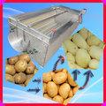 patata máquina peladora / / Manual de policía de la zanahoria manual de policía de la patata