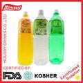 K- houssy aloe vera jugo sin conservantes