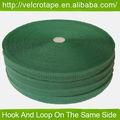 Doble cara de gancho y cinta del lazo, doble cara de la cinta de velcro para el coche de poliamida de gancho y lazo