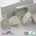 Perfiles de aluminio LED para las tiras del LED