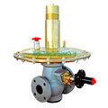 Presión de gas regulador, reguladores de gas natural, válvulas reductoras de presión, medidores de gas natural y los reguladores