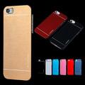 Nuevo producto de telefonía móvil para eliphone de apple caso 6, slim armadura caso para eliphone 6