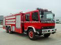 isuzu camion de pompiers à vendre