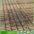 Refuerzo de losas del suelo de malla de acero, malla de acero para hormigón armado