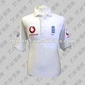 personalizada de cricket club 2012 uniformes