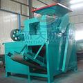 máquina de fabricación de briquetas hidráulica