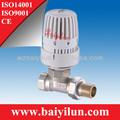 el mejor precio de climatización controlador de válvula termostática del radiador