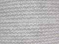 Puntada- encuadernado de tela para cortinas de material