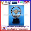 grossista novo design do polyresin material esportes troféu prêmio