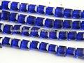 4mm6mm8mm10mm granos de cristal, granos cuadrados del cubo de cristal