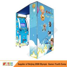 popular cabina de fotos para máquinas expendedoras
