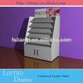 durable de esmalte de uñas estante de exhibición