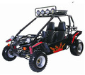 Barato gas powered karting( gt1100gk-2a)