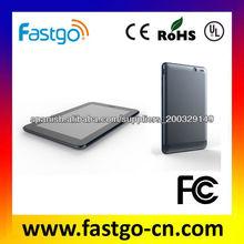 Mini ordenador portátil android: rk3188 9.7 pulgadas quad core retina/ips tableta venta 1g/16g 7800 mah jalea de frijol 4.2 10 p