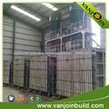 ligero partición panel de pared / panel de pared de hormigón