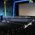 Équipement de cinéma 3D dans le théâtre 4D