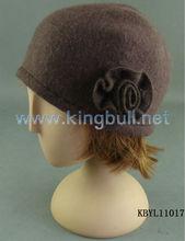 tejer sombrero de moda de punto llano barato beanie