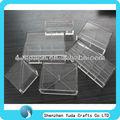 cajas de acrílico al por mayor cajas de acrílico con tapas