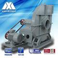 alta presión de desulfuración de gases de combustión ventilador