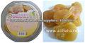 Jackfruit deshidratada entero Pulpa ( Dehydrated Jackfruit Whole Pulp )