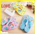 2014 de moda sexy y caliente de la venta de amor zapatillas de calzado de china fabricante de calzado