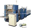 ZH-HC-V3 Papel Toalla que hace la máquina