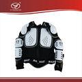 De protección motorcycl traje de cuerpo, en ejecución del ce armadura del cuerpo, de cuero de motocross armadura del cuerpo