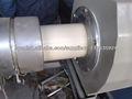 máquina de hacer tubo del cableado eléctrico
