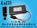 De escritorio del transformador dc para adaptador de ca fuente de alimentación industrial kl14