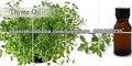 100% Puro y Natural aceite de tomillo / Thymus vulgaris Aceite