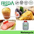 Conservateurs biologiques naturelles natamycine