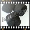 briquetas de carbón cáscara de coco natural proveedor de la india