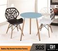 moderno de madera pp venta barato tablasdeplástico y una silla