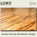 bambúes piso de ingeniería de parquet de madera