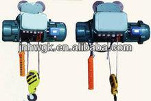 md1 de cuerda de alambre alzamiento eléctrico