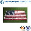 3ft x 5 pi- drapeau américain en polyester imprimé