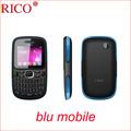 teléfono blu dual sim del teléfono móvil