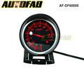 Autofab 60mm- medidor de voltios af-df60005