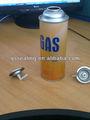 cartucho de gas butano lata de aerosol