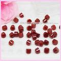 qualidade superior leitoso cabochão pedra preciosa vermelha