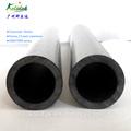 negro tubos de pvc de plástico de la protuberancia