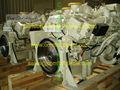Kt38m cummins motores marinos, kta38m800 para los peces y barco ferry