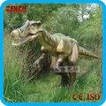 parque de diversões dinossauro robô de controle remoto