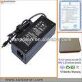 Para acer 19v 7.7a 150w adaptador para ordenador portátil