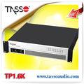 Amplificador de potencia de audio de sonido del amplificador de potencia de conmutación