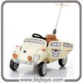 Baby carro de brinquedo elétrico com controle remoto, carros do rc do carro, controle remoto bateria de carros para crianças