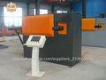 Maquinaria de alta calidad de barras de refuerzo de flexión para 22KW