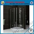 HSR02-90074 shower cabin 90x90 bath shower cabin